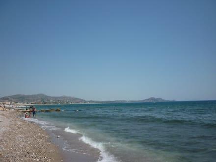 Hotel memphis beach (3 hvězdičky)