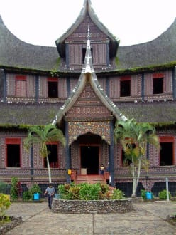Königspalast - Königspalast