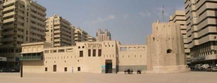 Festung - Sharjah Heritage Area