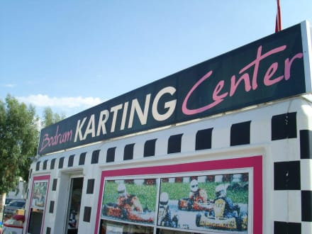 Leisure (other) - Kart Center Gumbet, Sport and leisure time
