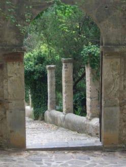 Grünanlage - La Granja