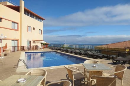 Hotel monopol puerto de la cruz teneryfa hiszpania - Monopol hotel puerto de la cruz ...