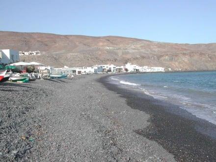 Pozo Negro - Strand Pozo Negro
