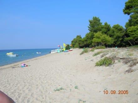Lagomandra Beach - Strand Lagomandra