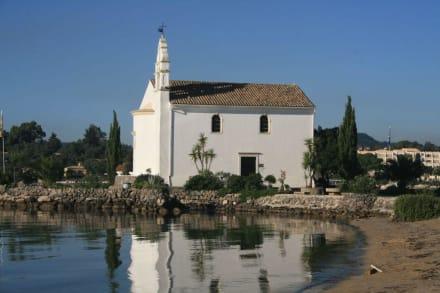 Kirche Ipapanti - Kirche Ipapanti