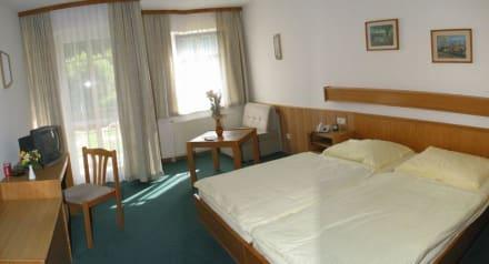 Zimmer - Hotel Thaya
