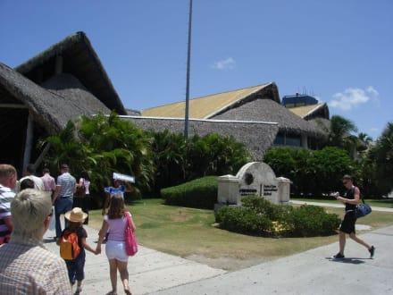 Sonstige Gebäude - Flughafen Punta Cana (PUJ)