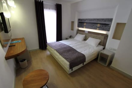 Standard room -