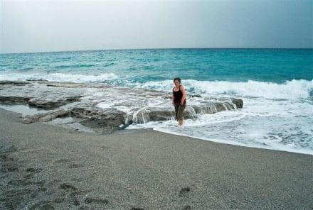 Strand/Küste/Hafen - Strand Mahmutlar
