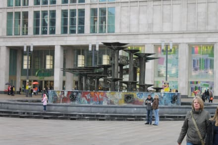 Alex - Alexanderplatz
