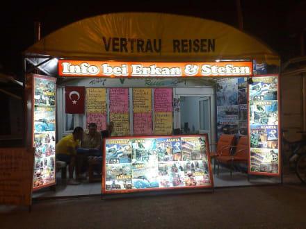 "Vertarau Reisen - Ausflüge ""Vertrau Reisen"""