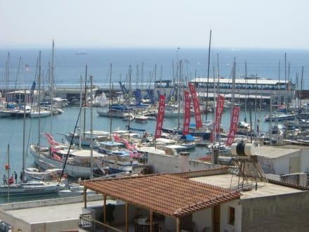 Hafen 2 - Hafen Piräus
