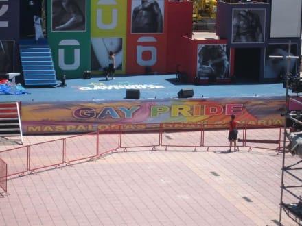 Gay Pride 2006 - Gay Pride Maspalomas