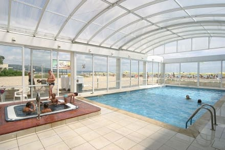 "Indoor swimming pool hotel ""Mura"" -"