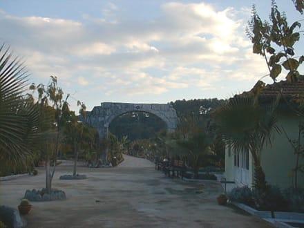 Ansicht im Eko-Park - Eko-Park (geschlossen)