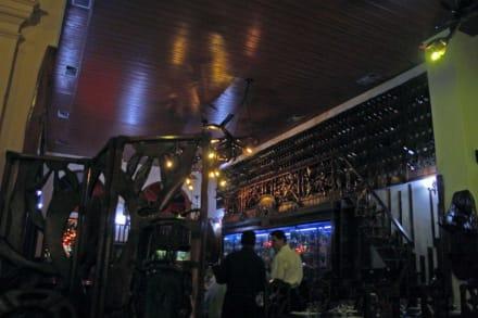 Restaurant - Restaurant Los Nardos