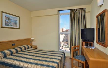 Single Room - Intertur Hotel Miami Ibiza -