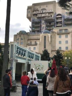 Disneyland - Disneyland Resort Paris / Euro Disney