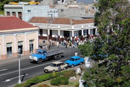 Hotel Libertad**Santiago de Cuba 1156522457