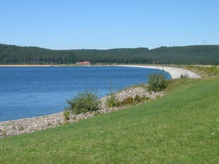 Großer Brombachsee - Großer Brombachsee