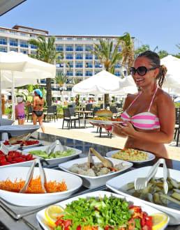 Restaurant/Buffet -