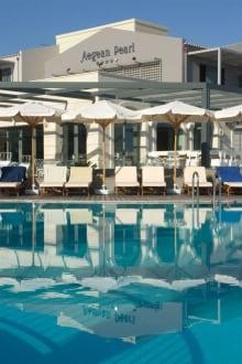 Pool facilities -