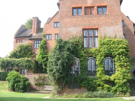 Chartwell House - Chartwell