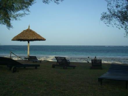 Diani Sea Lodge - Hotel Diani Sea Lodge
