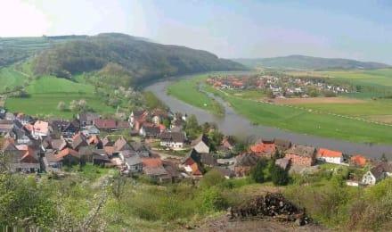 Frühling im Weserbergland - Weserbergland