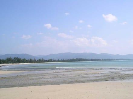Strand - White Sand Beach