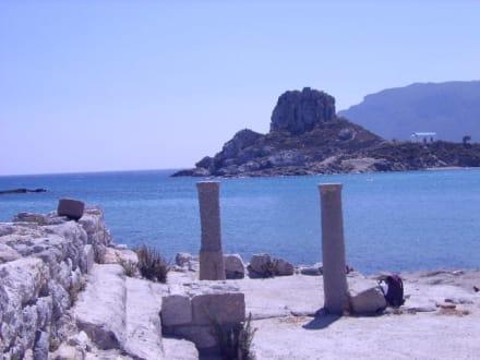 Schöne Aussicht - Agios Issidóros