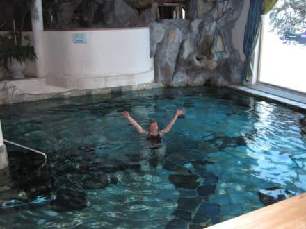 Schwimmpool hotel gran anc i for Schwimmpool angebote