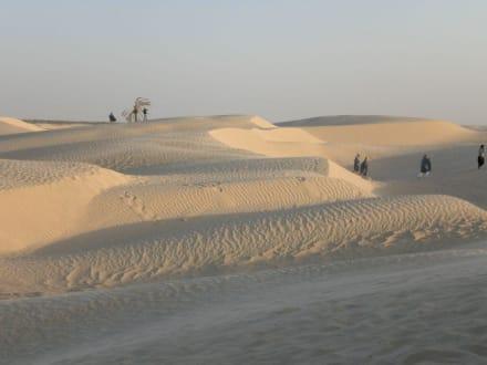 Sahara - Sahara