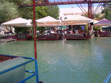 Relaxen am DIM - Restaurant Dimcay