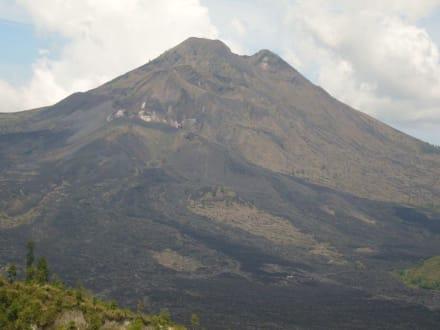 Gunung Batur - Batur Vulkan