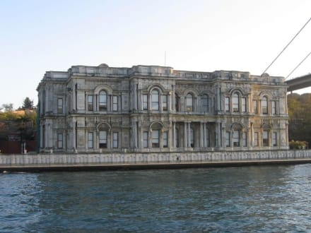 Militärakademie - Bosporus