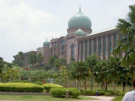 Sitz des Vize Päsidenten - Premierminister Sitz