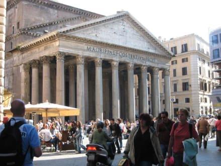 Pantheon - Pantheon