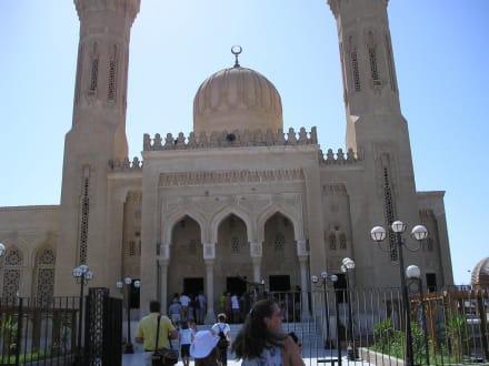 Moschee - Aldahaar Moschee
