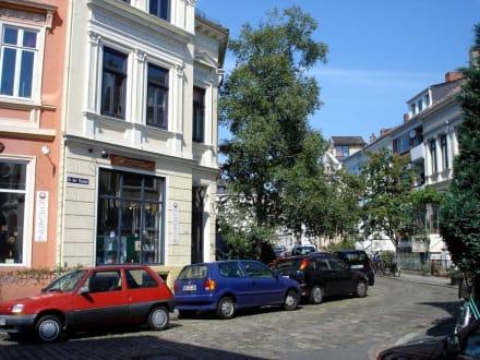 Ostertor - Viertel - Ostertor-Viertel
