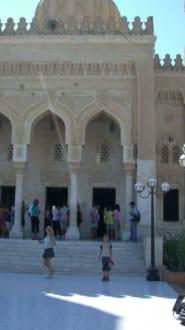 Aldahaar Moschee - Aldahaar Moschee