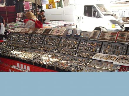 Bazar - Markt