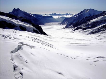 Jungfraujoch (5) - Jungfraujoch