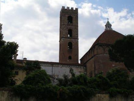 Palazzo Micheletti - Altstadt Lucca