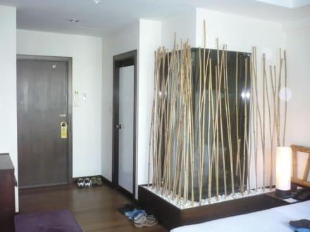 Zimmer - Hotel Bamboo House Phuket