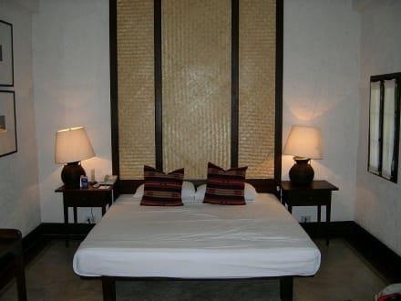 Zimmer Tamarind Village - Hotel Tamarind Village