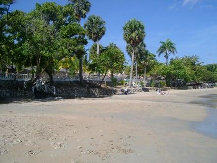 Plage - Lifestyle Holidays Vacation Resort - Vitalis Garden Club