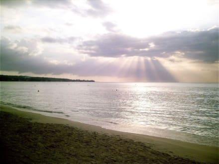 Negril Strand - Negrils 7 Miles Beach