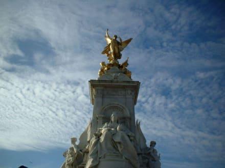 Denkmal - Buckingham Palace