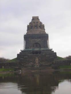Völkerschlachtdenkmal - Völkerschlachtdenkmal